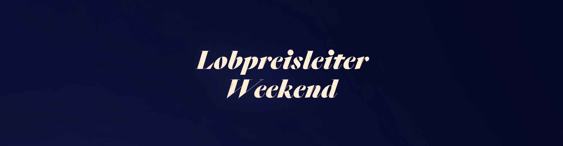 slider lobpreisleiter-weekend 2020