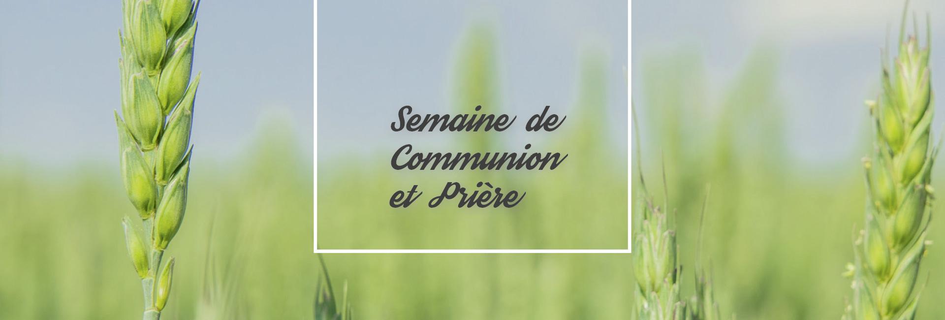 slider sfh communion et priere